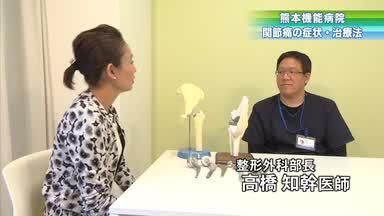 【2016】No2(関節痛の症状と治療)