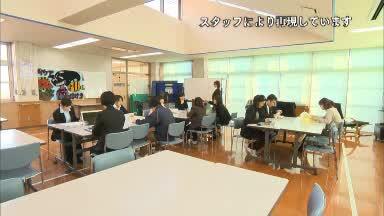 OAファイル【2011】No4(サポート体制)
