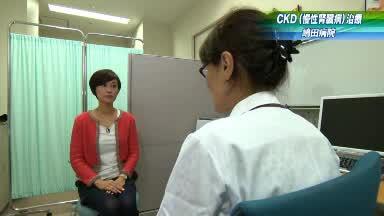 【2013】No2(CKDと糖尿病の関係)