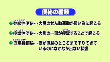 OAファイル【2012】No2(直腸性便秘)