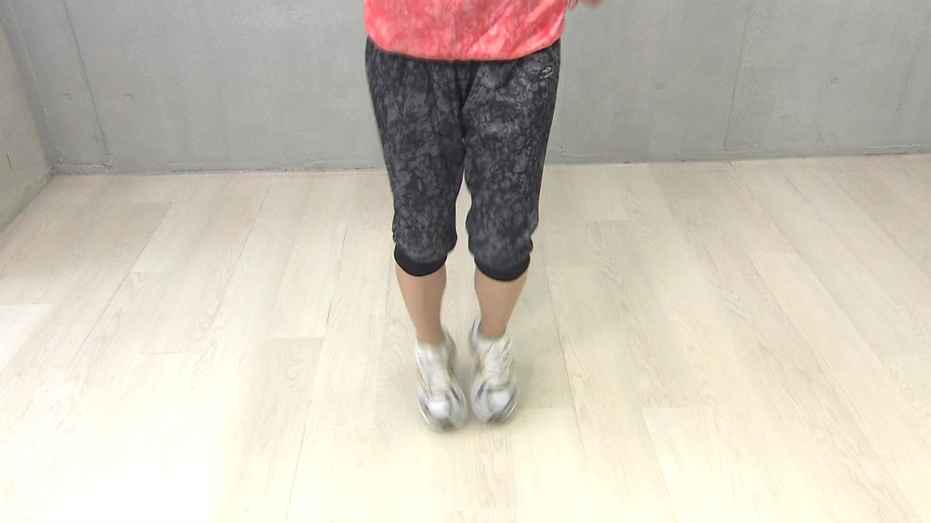 「短い時間で効果的な運動!低酸素トレーニング」