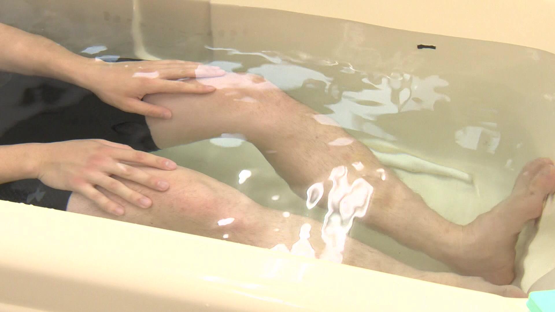 入浴習慣は腎臓病に有効か