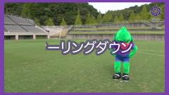 【藤ロコ体操⑧】 クーリングダウン(3種類)~エンディング