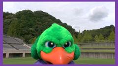 【藤ロコ体操⑥】 口腔体操(4種類)