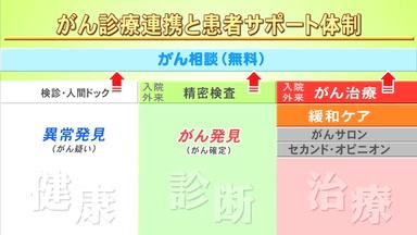 【2017】No3がんと診断されて始まる緩和ケア